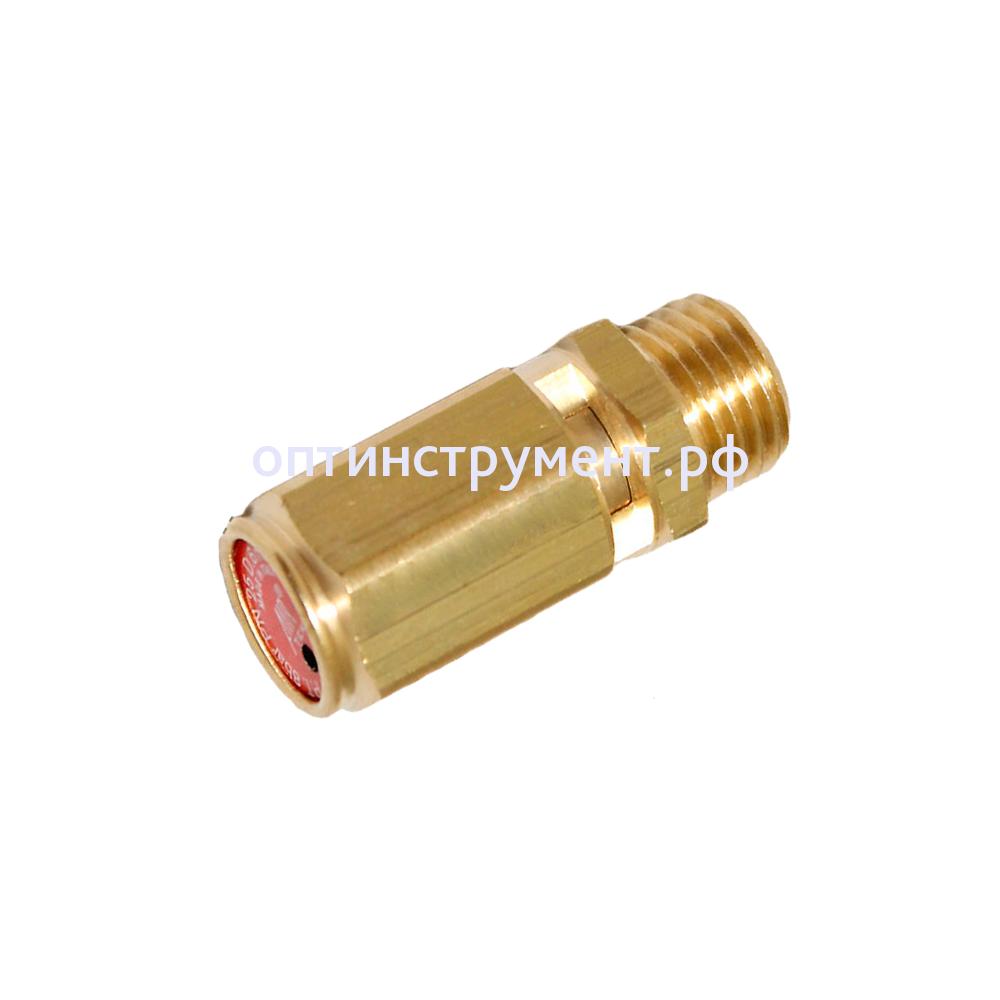 4251160202 Клапан предохранительный 3/8 16 Bar купить  по низкой цене: технические характеристики, фото, отзывы