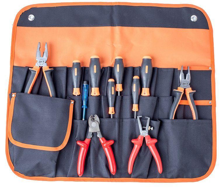 Комплект инструментов своими руками 99