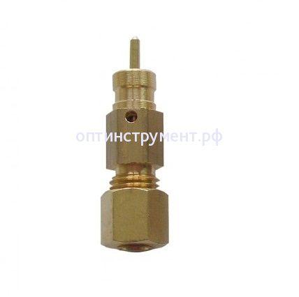4993000003 Клапан разгрузочный ЕV-3 (848140090) купить  по низкой цене: технические характеристики, фото, отзывы