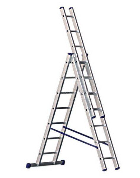 Лестницы стремянки фото