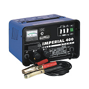 Пуско-зарядное устройство BlueWeld Imperial 400 Старт